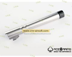 5.1 STAINLESS STEEL BULL BARREL